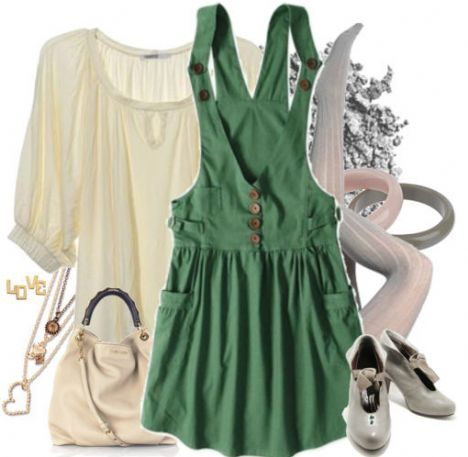 Nerelerde bulabilirsiniz? Bahçivan etek, Tiffany, çorap, Berk, ayakkabı Top Shop, çanta Bambi